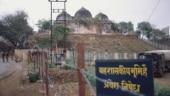 Ayodhya verdict: Disputed site goes to Ram Janmabhoomi Nyas, Sunni Waqf Board gets alternate land