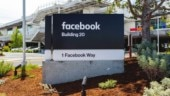 Facebook has a creepy bug that secretly opens phone's camera in background