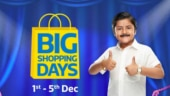 Flipkart Big Shopping Days: Here are top 5 smartphone deals you should consider