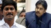 Were you jailed because of my marriages, Pawan Kalyan asks Jagan Reddy