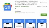 Google News app users can now see news updates in two languages on Android, iOS