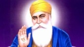 Punjab educational institutes to get free books on teachings of Guru Nanak Dev