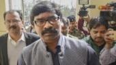 Jharkhand Assembly Election: Congress, JMM, RJD announce power sharing formula, Hemant Soren CM candidate