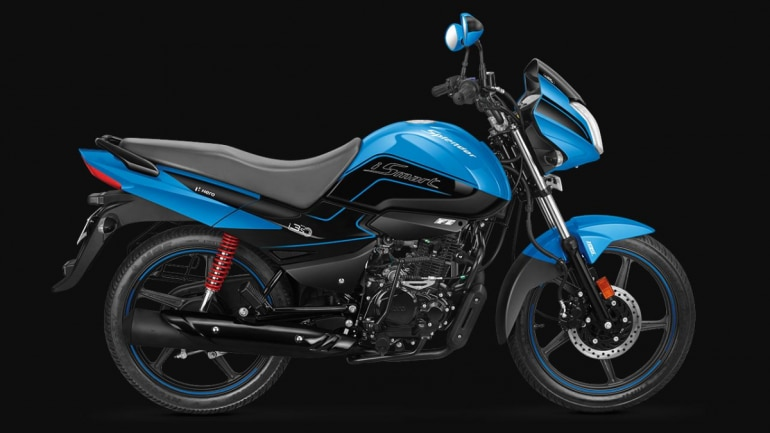 Top 5 Bs6 Bikes In India Right Now Splendor Ismart Sp125 Fzs Fi