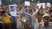 Police commissioner kaisa ho, Kiran Bedi jaisa ho: Delhi cops boo their boss Amulya Patnaik during protest