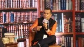 My next book has economic slump as backdrop: Chetan Bhagat