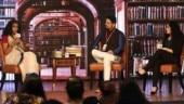 Amrita Narayanan: Erotica and pornography are put in the same basket in India