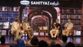 Sahitya AajTak 2019: Sri Lankan authors on how identity impacts their writing