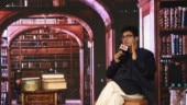 Prasoon Joshi on being called Modi's chamcha: Why should I criticise him when in foreign land?