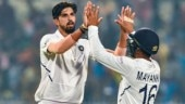 Hitting the right areas and sticking to my plans: Ishant after Pink ball Test heroics