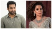 Jr NTR refuses to play his grandfather in Jayalalithaa's biopic Thalaivi: Reports