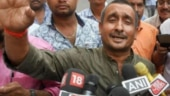 Kuldeep Singh Sengar was in Tis Hazari lock-up when police-lawyers clash broke out