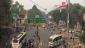 Kanpur reels under poor air quality and pollution