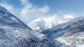 Himachal Pradesh: 12 people stranded in Lahaul-Spiti due to heavy snowfall