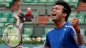 I don't ask about location or opponent when it comes to playing for India: Leander Paes
