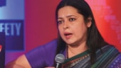 Meenakshi Lekhi targets AAP over air pollution, quality of water in Delhi