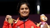 World Cup Final: Manu Bhaker bags gold, breaks junior world record in 10m Air Pistol