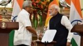 PM Narendra Modi likely to be first guest of new Sri Lankan government