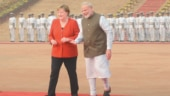 PM Modi, German Chancellor Angela Merkel vow joint fight against terror
