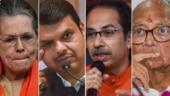 Devendra Fadnavis takes oath: President's Rule in Maharashtra revoked at 5.47 am