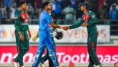India vs Bangladesh: Mahmudullah's captaincy is bit similar to that of MS Dhoni, says Irfan Pathan