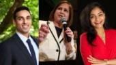 US: 4 Indian-Americans win state, local elections
