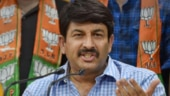 Muslim Board didn't fight for mosque but to reap political benefits from Ayodhya dispute: Manoj Tiwari