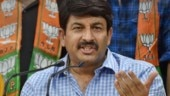 Delhi will be pollution-free in 2 years if BJP comes to power: Manoj Tiwari