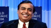 Mukesh Ambani's Reliance Industries becomes world's 6th largest oil company
