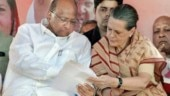 Sharad Pawar-Sonia Gandhi meeting postponed to Monday, will discuss alliance with Sena