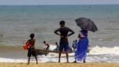 Navy aircraft, ships on standby as Cyclone Bulbul set to make landfall by night