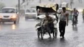 Cyclone Bulbul triggers heavy rainfall along Odisha coast