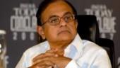 INX Media case: P Chidambaram's judicial custody extended till Dec 11