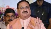 Who ordered snooping on Pranab, VK Singh during UPA govt? Nadda hits back at Sonia