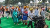 Over 1,000 Indian Sikhs arrive in Pakistan for Guru Nanak's 550th birth anniversary
