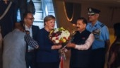 German Chancellor Angela Merkel to meet PM Modi today, likely to sign 20 agreements