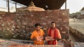Ayodhya: Pooling donations for Ram Mandir in one trust biggest challenge for government