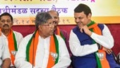 Key BJP meeting held in Maharashtra, ex-CM Devendra Fadnavis leaves without speaking