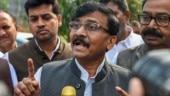 Those who had responsibility to form Maharashtra govt ran away: Shiv Sena's Sanjay Raut