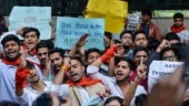 160 ABVP members protesting against JNU hostel fee hike detained, released later