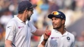 India's 1st Pink ball Test now also their shortest after Bangladesh capitulate at Eden Gardens