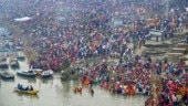 30 die in wall collapse, stampede, drowning during Chhath in Bihar