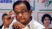 ED opposes Chidambaram's bail plea in SC in INX Media money laundering case