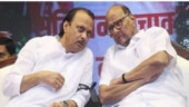 Amid Maharashtra twist, ED says cases filed against Sharad, Ajit Pawar on track