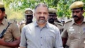 Rajiv Gandhi assassination convict Perarivalan gets one month parole