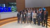 IIT Kharagpur's Vinod Gupta School of Management signs MoU with Singapore Management University
