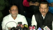 After key meeting with NCP, Congress says stable government in Maharashtra soon