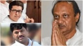 Pawars, Thackerays, Mundes; uncle-nephew tussles not new in Maharashtra