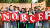 Congress claims victory after India decides not to join RCEP
