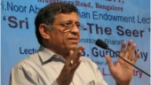 RSS ideologue Gurumurthy claims he was the reason that sparked revolt in AIADMK, clarifies later